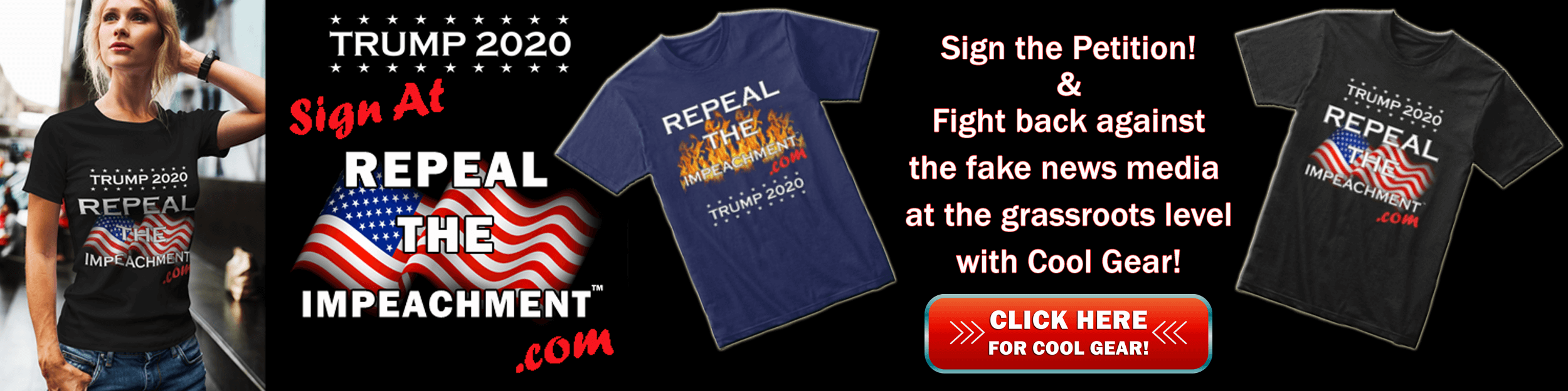 Repeal The Impeachment™